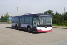 10.5米|19-39座黄海城市客车(DD6109B21)