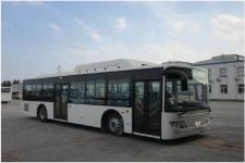 12米 22-46座开沃城市客车(NJL6129GN5)