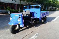 时风牌7Y-1150A型三轮汽车图片