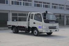 凯马国四单桥货车112马力1930吨(KMC1042Q33P4)