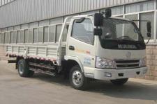 凯马国四单桥货车112马力1930吨(KMC1042Q33D4)