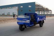 7YP-1750DA4时风自卸三轮农用车(7YP-1750DA4)