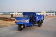 7YP-1750D-6时风自卸三轮农用车(7YP-1750D-6)