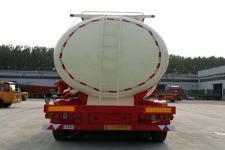 粱锋牌LYL9407GFL型低密度粉粒物料运输半挂车图片