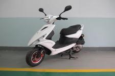 爱俊达AJD125T型两轮摩托车