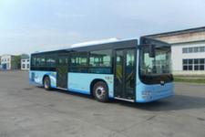 10.5米|19-40座黄海城市客车(DD6109B51)