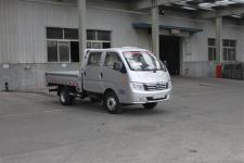 时代汽车国五单桥双排货车88-102马力5吨以下(BJ1046V9AB6-K6)