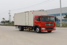 东风多利卡国五单桥厢式运输车160-180马力5-10吨(EQ5161XXYL9BDGAC)