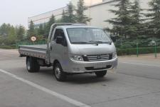 福田国五单桥两用燃料货车129马力1445吨(BJ1036V4JL5-K5)