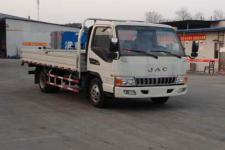 江淮国五单桥货车116马力4420吨(HFC1070P93K1C2V)