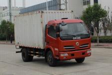 东风福瑞卡国五单桥厢式运输车122-170马力5吨以下(EQ5041XXY8GDFAC)