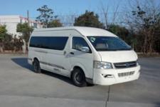 5.4米|10-15座大马轻型客车(HKL6540CE)
