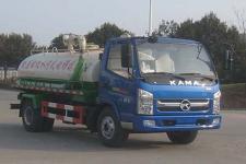 KMC5086GXEA33D5吸粪车
