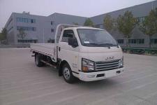 江淮康铃国五单桥货车109-132马力5吨以下(HFC1041PV3K2C2V)