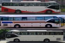金旅牌XML6112J35Y1型客车图片3