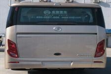 金旅牌XML6112J35Y1型客车图片4