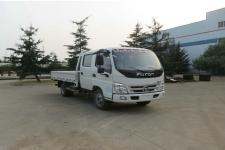 福田牌BJ1041V9AD6-FA型载货汽车