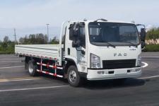 一汽凌河国五单桥货车116马力4290吨(CAL1081DCRE5)
