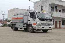 奧鈴5噸流動加油車