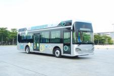 11米|19-27座飞驰燃料电池城市客车(FSQ6110FCEVG)