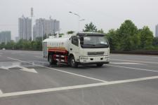 東風多利卡8噸灑水車報價