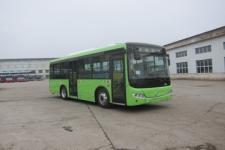 黄海牌DD6851PHEV2N型混合动力城市客车图片