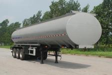 金碧11.7米31吨3轴润滑油罐式运输半挂车(PJQ9401GRH)