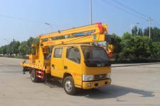 12米高空作业车