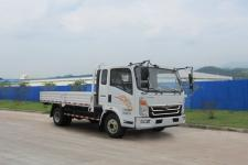 豪曼国五单桥货车116马力1495吨(ZZ1048F17EB0)