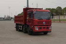 东风前四后八自卸车国五220马力(EQ3318GFV3)