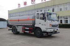 东风嘉运10吨油罐车价格