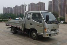 欧铃国五单桥轻型货车68马力1920吨(ZB1040BPC3V)