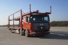 联合卡车国五前四后四车辆运输车290马力5-10吨(QCC5212TCLD659Z)