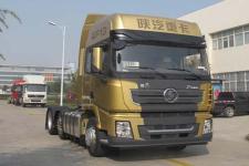 陕汽前四后四牵引车500马力(SX4250XC3M)