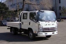 金杯国五单桥货车87马力1610吨(SY1045SZES)