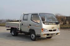 欧铃国五单桥轻型货车68马力1245吨(ZB1041BSC3V)