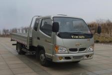 唐骏汽车国五单桥轻型货车68马力5吨以下(ZB1041BPC3V)