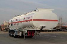 万事达11.2米34吨3轴铝合金运油半挂车(SDW9409GYYC)