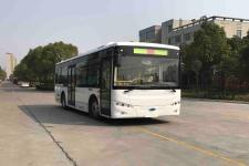 8.5米 14-28座开沃纯电动城市客车(NJL6859BEV39)