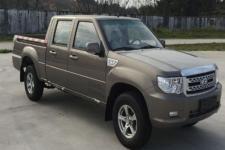 福迪国五微型多用途货车102马力500吨(NHQ1029LV5)