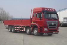 豪瀚国五前四后八货车340马力19115吨(ZZ1315N466WE1)