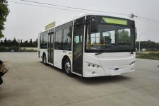 8.5米 18-28座开沃插电式混合动力城市客车(NJL6859HEVN3)