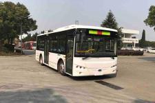 8.5米 14-28座开沃纯电动城市客车(NJL6859BEV44)