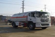 东风多利卡D9 12吨运油车