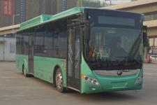 12米宇通纯电动城市客车