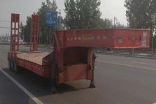 巨麟13米30.5吨6轴低平板半挂车(JJL9403TDP)
