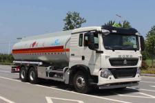 AKL5250GYYZZ01铝合金运油车
