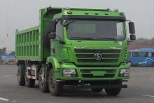 陕汽重卡 德龙新M3000 300马力 8X4 6.2米自卸车(SX3310MB34B)