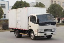 东风越野厢式运输车(EQ2040XXY3BDDAC)