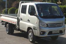 福田国五单桥两用燃料货车101马力1380吨(BJ1030V4AV5-BC)